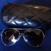 Pre-Owned Coco Chanel 4195-Q Sunglasses Photo