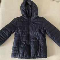 Pre Owned Gap Nice Lite Weight Girl Jacket Size 4-5y Photo