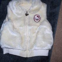 Pre-Owned Hello Kitty Child's Vest Size Med. Photo