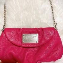 Pre-Owned Marc Jacobs Mini Crossbody Chain Wallet Photo
