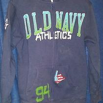 Pre-Owned Unisex Childrens Old Navy Personalized Hoodie Photo