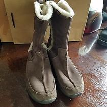 Pre-Owned Womens Columbia  Winter Boots  Photo