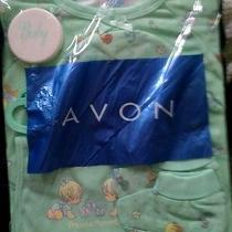 Precious Moments Layette Set by Avon-  0-6 Months - Mint Caucasian - New in Box Photo