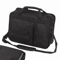 Preferred Nation Scan Express Laptop Briefcase Photo