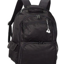 Preferred Nation Travelwell Scan Express Computer Backpack Photo
