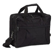 Preferred Nation Travelwell Scan Express Laptop Briefcase Photo