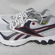 Premier Aztrec 2 Mens Size 10 White Navy Red Running Sneakers Shoes Rr 222 5 Photo