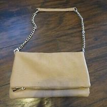 Preowned Express Convertible Fold Over Clutch Purse Photo