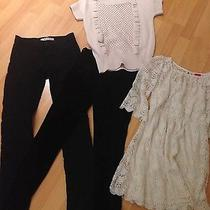 Preowned Lot of 3 Items  Size 14 J Brand Jeans  Mg Photo
