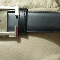 Preowned Original Cartier Belt Photo