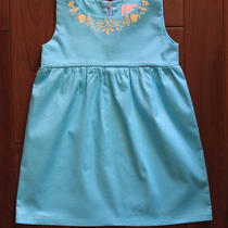 Prep California - Girl's Casual Summer Dress Photo
