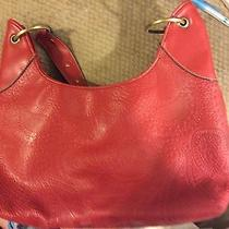 Pretty Red Bag Gently Uses Red  Photo