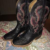 Price Drop Exotic Lucchese Mens 9ee Photo