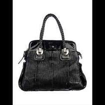 Price Reduced  Authentic Chloe Patent Tote With Original Price Tag 2100 Photo