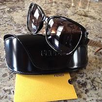 Price Reduced Fendi Sunglasses Beautiful High End Guaranteed  Authentic Photo