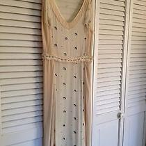 Price Reduced Moschino Beaded 1920s Inspired Dress Photo