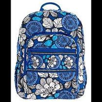 Price Reduction Vera Bradley Campus Backpack Photo