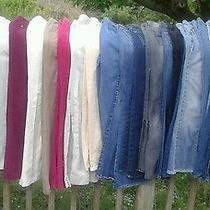 Price Slashed 50% - 72 Pc Jr Teen Back to School Clothing - Aero/oldnavy/gap  Photo