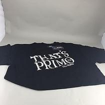 Primo Island Lager Billabong Black T-Shirt Sm Photo