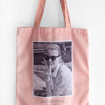 Pringle of Scotland X Csm Students Tote Bag ( Acne Cos & Other Stories a.p.c. ) Photo