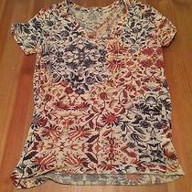 Printed Top Size Small Photo
