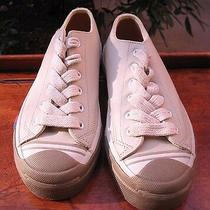 Pro-Keds Court King Leather Sneakers Sz 7.5 (W) 6.0 (M) Photo