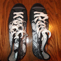 Pro-Keds Custom Hi-Top Sneakers Men's Size 10m Photo