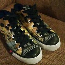 Pro-Keds Custom Shoes