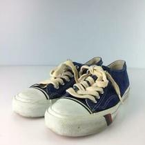 Pro-Keds  Us8 Nvy Suede Mk-236 Size Us8 Navy Low Cut Sneaker 3628 From Japan Photo