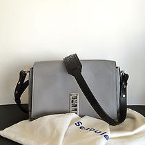 Proenza Schouler Elliot Satchel  Luxury Bags Photo