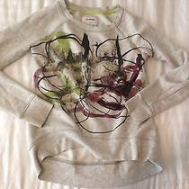 Proenza Schouler Graphic Sweatshirt Xs Photo