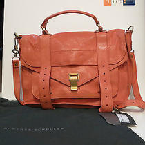 Proenza Schouler Ps1 Medium Photo
