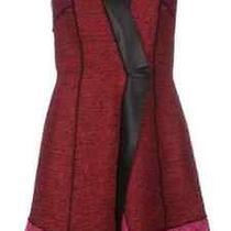 Proenza Schouler Red Dress Photo