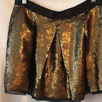 Proenza Schouler Sequined Skirt Photo
