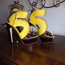 Proenza Schouler Size 36.5 Brand New in Box Photo