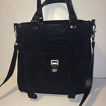Proenza Schouler Suede Bag Photo