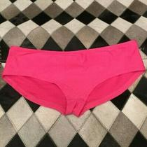 Profile Blush Bikini Bottom Size L Pink (79) Photo