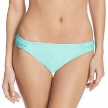 Profile Blush New Blue Women's Size Small S Bikini Bottom Swimwear 44 227 Photo