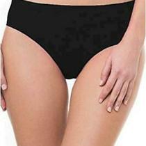 Profile by Gottex Women's Seamless Basic Swimsuit Bottom Black Size 16.0 Xgny Photo