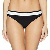 Profile by Gottex Women's Sport Classic Swimsuit Bottom Black Size 16.0 Uuru Photo