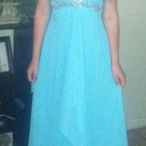 Prom Dress Photo