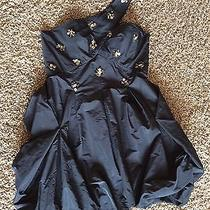 Prom. Dress   Size 12 Misses    New  by Bcbg Photo