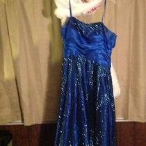 Prom Dress Size 19 Photo