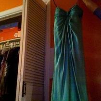 Prom Dress Size 2 Photo