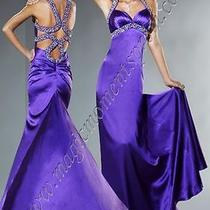 Prom Dress- Tiffany Designs 16605 Photo