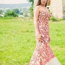 Prom Dress Tiffany Size 6  Photo