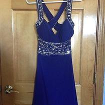 Prom/graduation Dress Photo