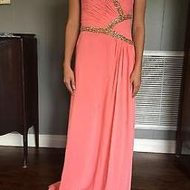 Prom Homecoming Dress Photo