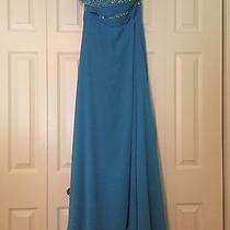 Prom/ Homecoming Dress Photo