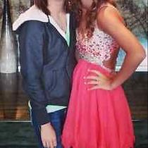 Prom/homecoming Dress by Blush Photo